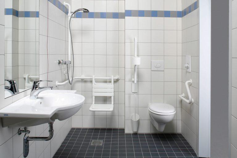 Sanitärzellen und Fertigbäder